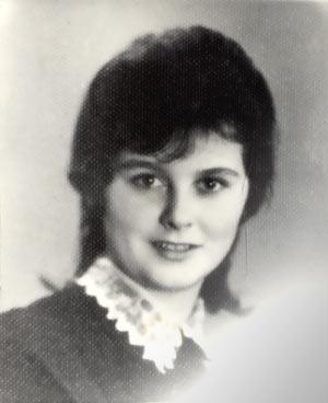 Татьяна Макарова. Заветная мечта