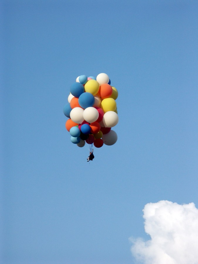 Cluster_Ballooning