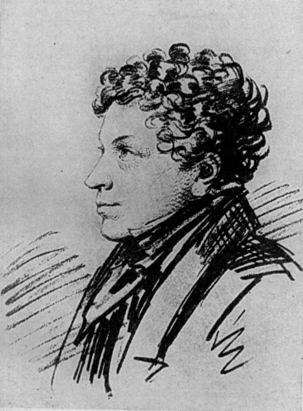 Лев Пушкин