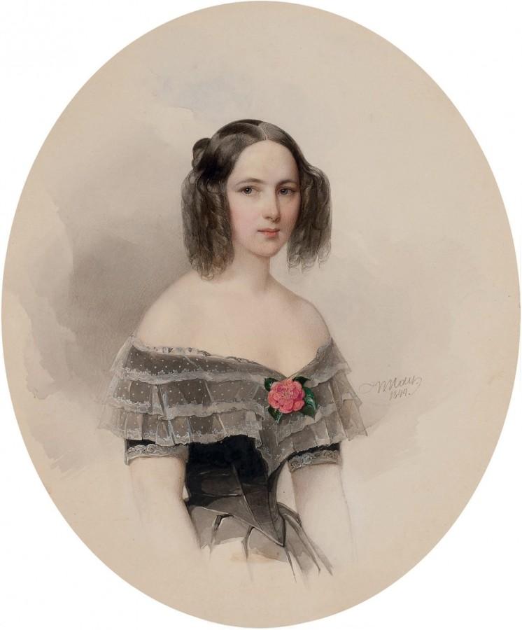 Gau-portret-goncharovojj