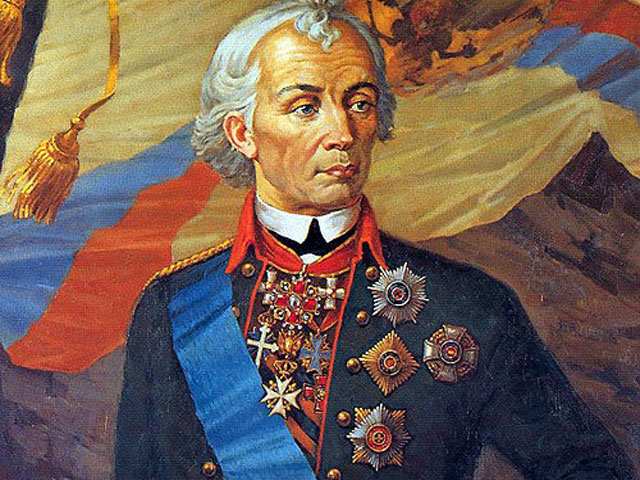 Syvorov