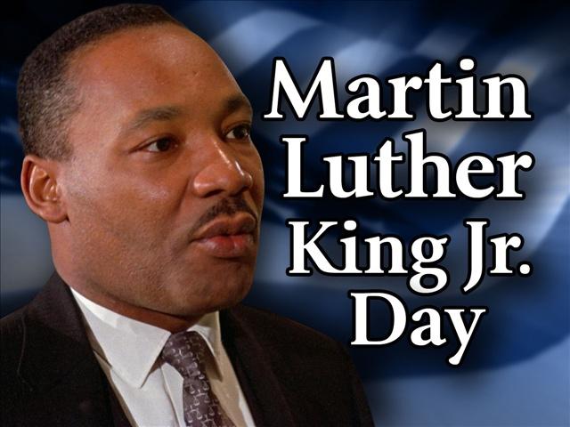 Martin Luter King