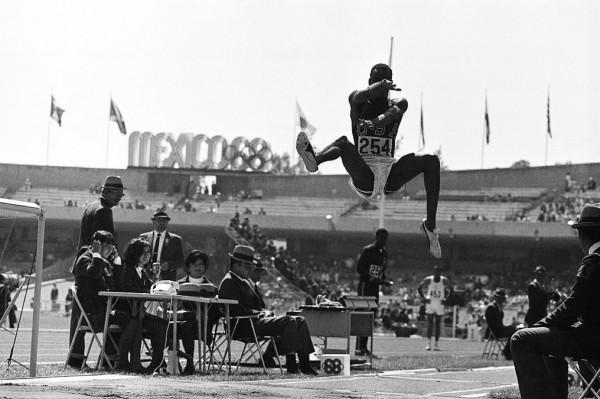 Легендарный прыжок Роберта