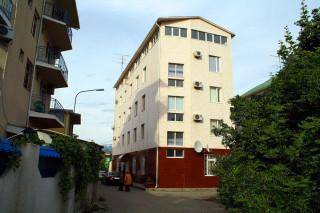 Гостиница в Адлере