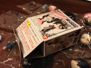 4) Petit box