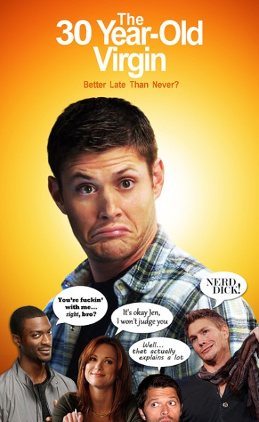 30 Yr Fixed Mortgage Rates: FIC: The 30-Year-Old Virgin (Jared/Jensen, Rated R): Tebtosca