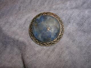 Blue Stone.