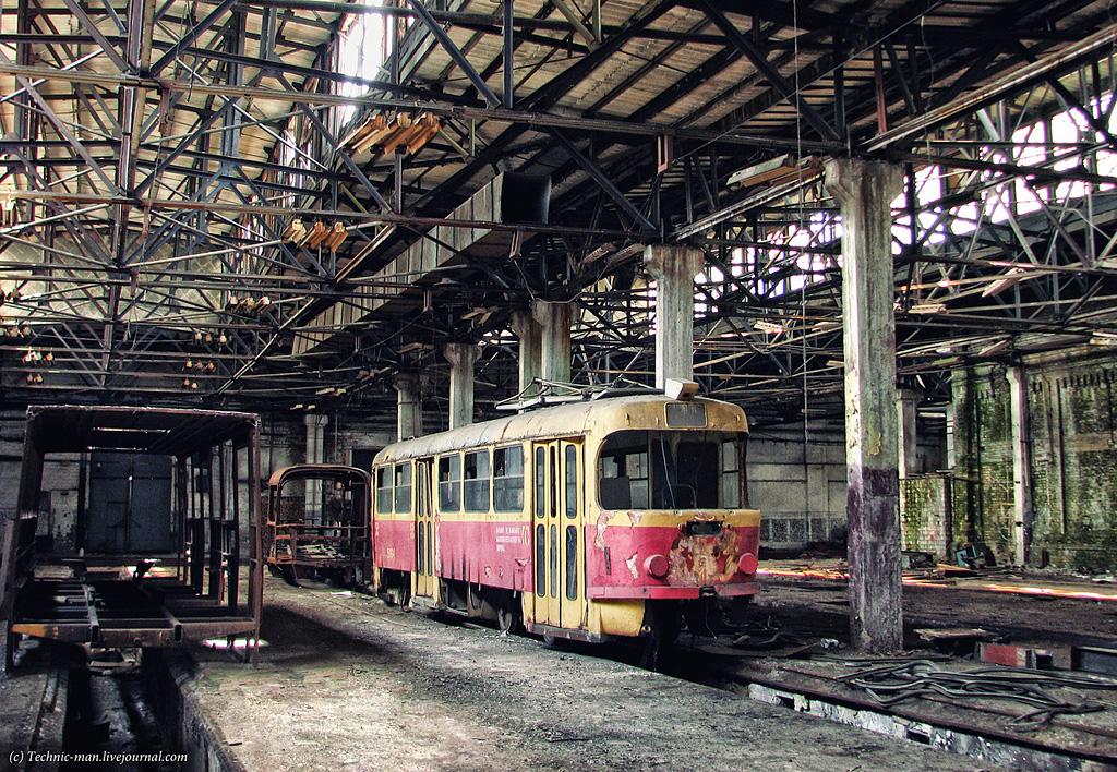 Tatra T3SU №5964