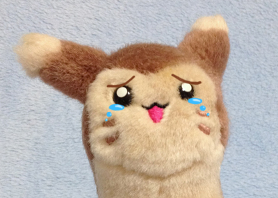 furret tears