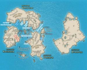 Карта Мир Ехо