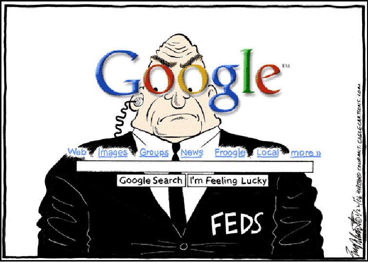 googlospy