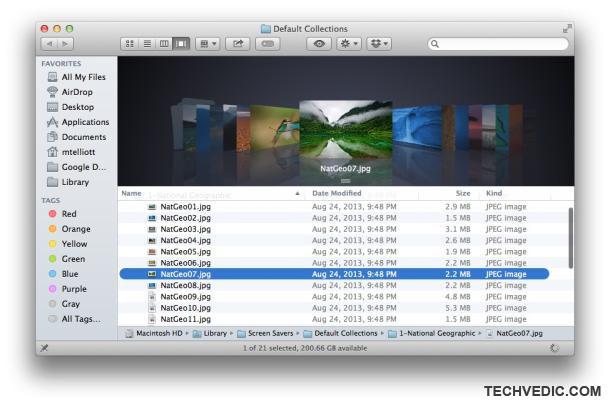 OS X Mavericks-3