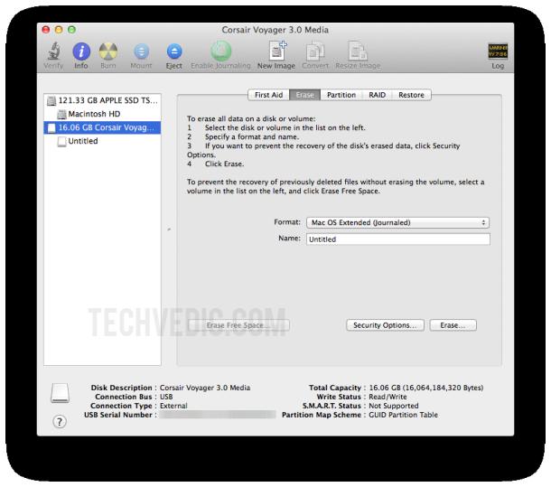 OS X Mavericks -1