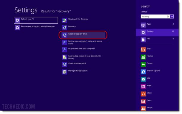 Windows 8 USB -1