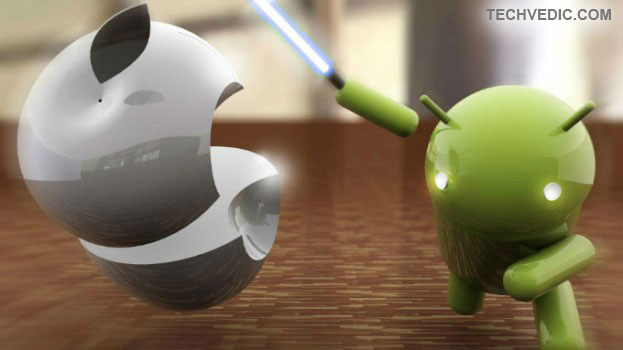 iOS vs. Android-1