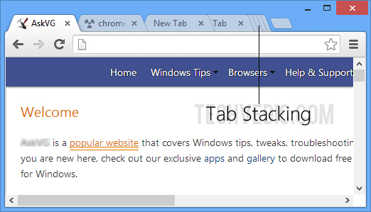 Stacked Tabs-2