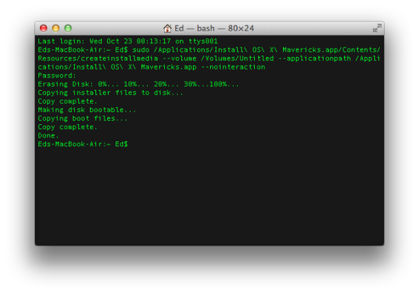 OS X Mavericks-2