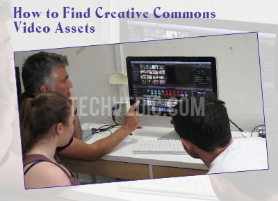 Creative Commons Video Assets