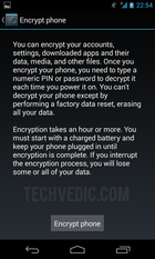 Encrypt your phone-3