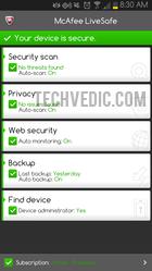 Encrypt your phone-5