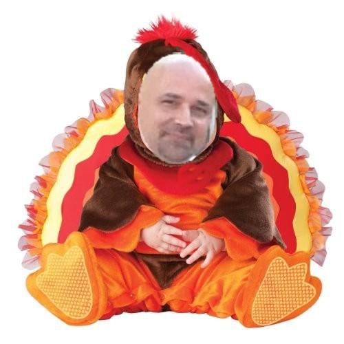 the turkey whisperer