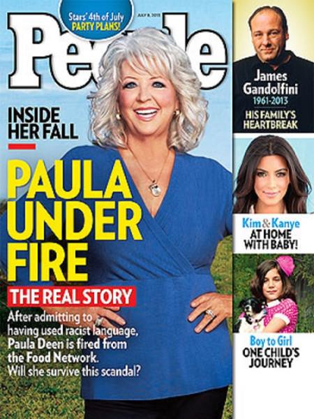 Paula-Deen-Under-Fire-PEOPLE-Cover