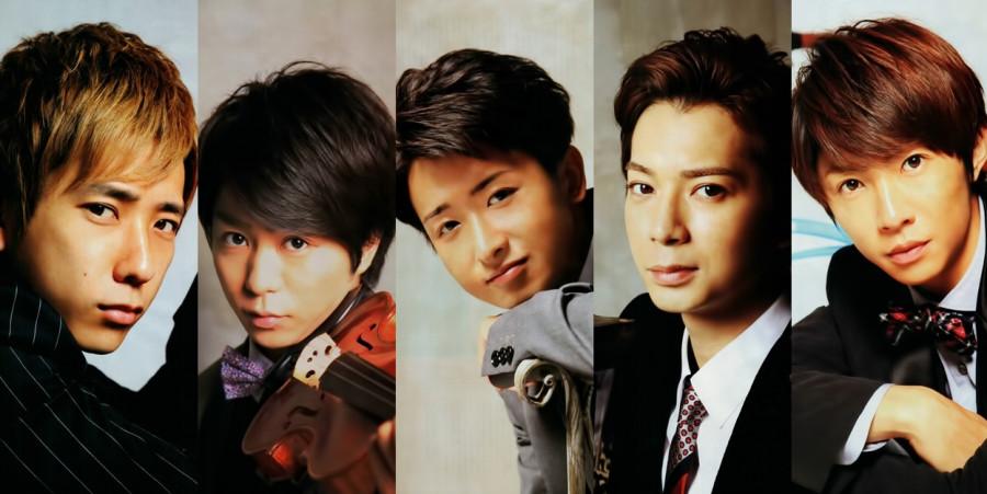 TV navi SMILE 2012 Vol.5 2 ALL_