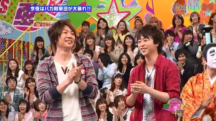 [2010.05.27] VS Arashi EP #95 (Arashi + Kikukawa Rei vs. Shimura Ken Team).avi_snapshot_02.35_[2013.08.09_01.48.05]