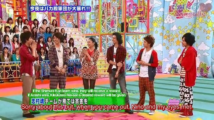 [2010.05.27] VS Arashi EP #95 (Arashi + Kikukawa Rei vs. Shimura Ken Team).avi_snapshot_02.49_[2013.08.09_01.47.34]