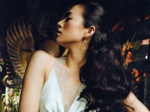 Zhang-Ziyi-wavyhairstyle