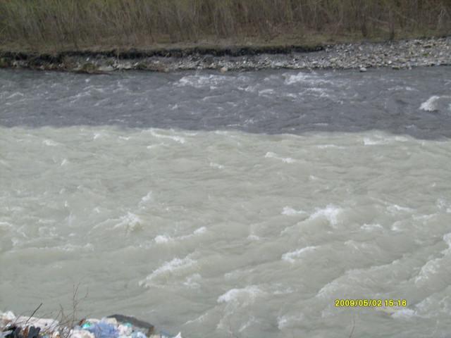 მდინარეების ეფექტური ჩადინება