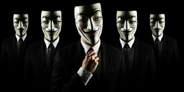 Анонимусы: против Яндекса, за цензуру педофилов