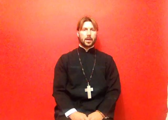 Видеообращение Глеба Грозовского