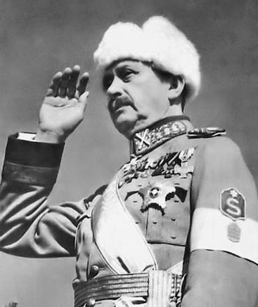 Дожили. В Санкт-Петербурге откроют доску пособнику Гитлера
