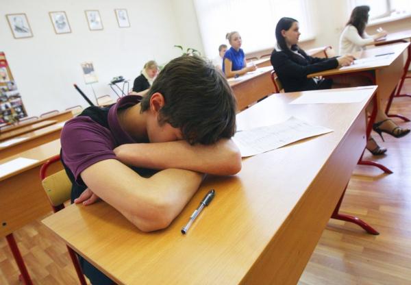 Суровых челябинских педагогов обвиняют в фашизме