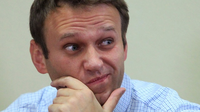 Навальный больше не либерал? Вот так история
