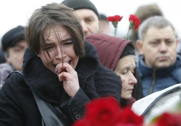 О нижегородском ужасе и равнодушии как социальной норме в России