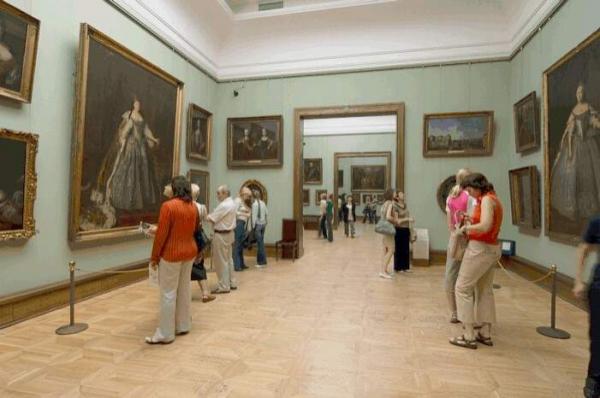 С ноября в музеях России: воруй — не хочу?