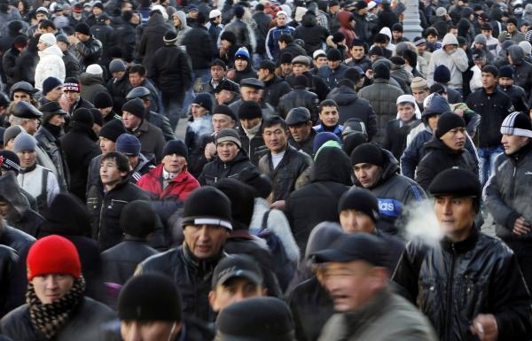 Неприятный сюрприз: как растет население России