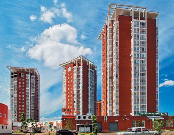 Сколько жилья может купить себе средний россиянин?