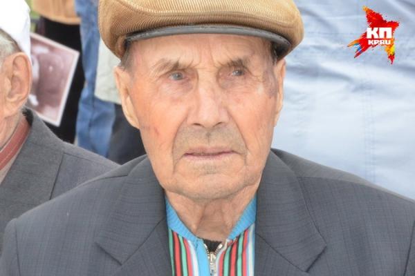 Скрепы скрипят... Под Новосибирском бизнесмен избил ветерана