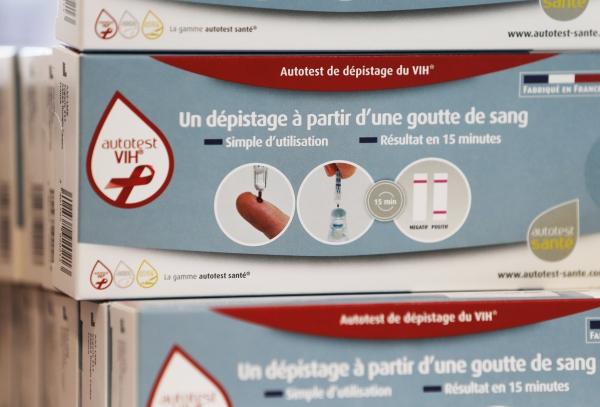 В России близится неконтролируемая эпидемия ВИЧ