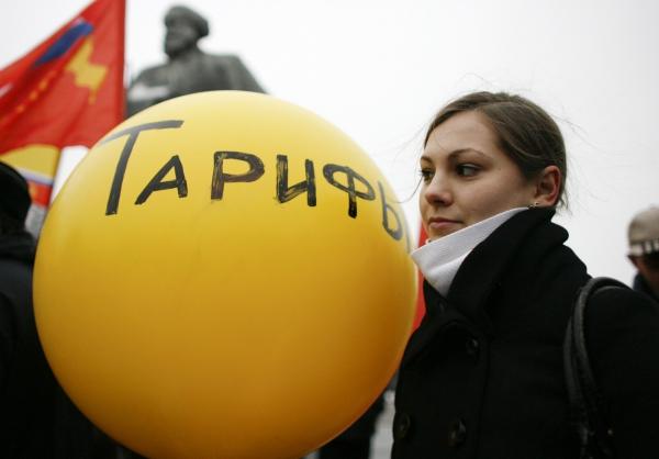 За услуги ЖКХ российские семьи платят на 25% больше, чем американские