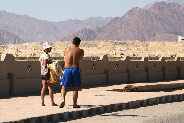 """""""На Занзибаре и в Сахаре"""": где теперь отдыхать российским туристам?"""
