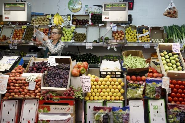 В России заговорили о бешеной прибыли сельхозэкспорта