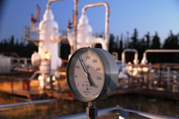 Газ в России не для всех?