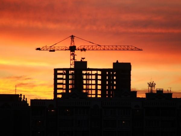 Массово банкротятся строители жилья в России
