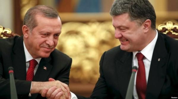 Россиянина засудили за карикатуры на Порошенко и Эрдогана
