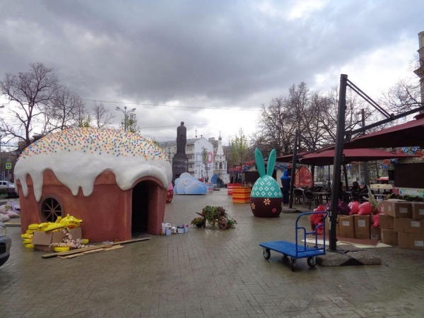 Цена московского фестиваля