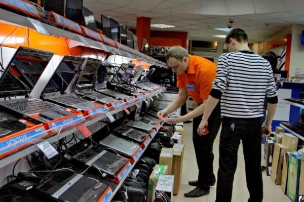 Россию постигла потребительская катастрофа